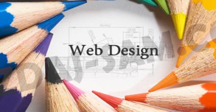 Веб дизайн - инструменты